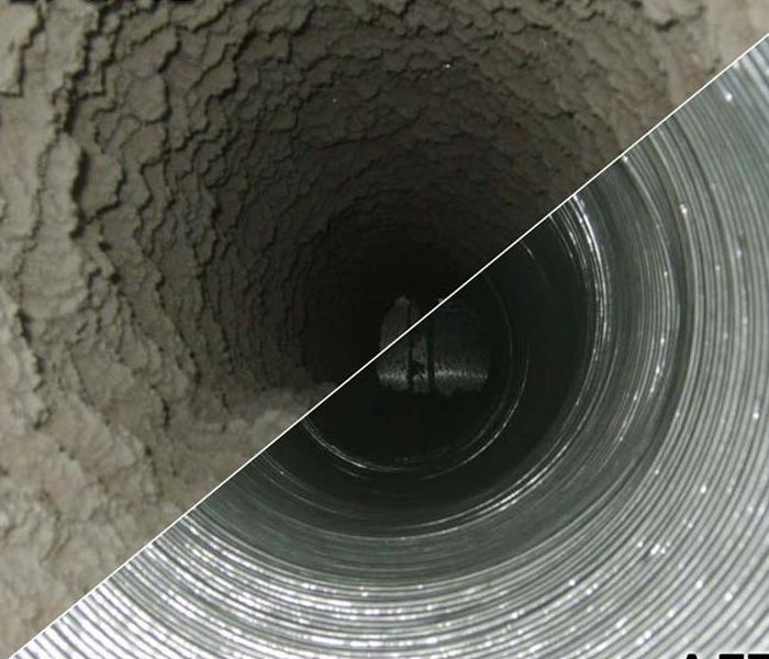 General Duct cleaning